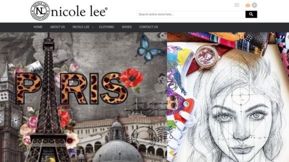 Nicole Lee Online