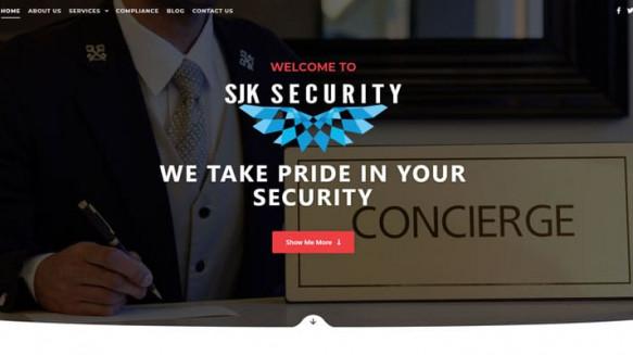 SJK Security